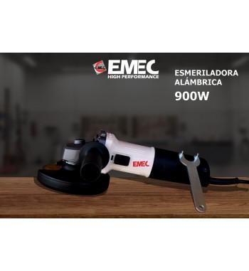 Esmeriladora alámbrica EMEC...
